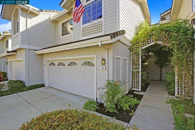 83 Amberfield Ln, Danville, CA 94506 (#40885301) :: The Lucas Group