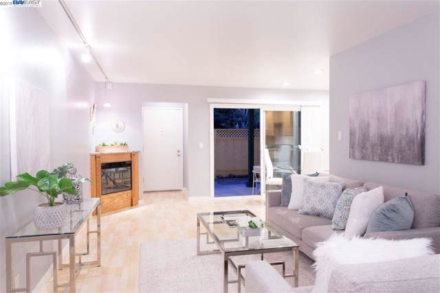 2025 California #9, Mountain View, CA 94040 (#40885423) :: Armario Venema Homes Real Estate Team