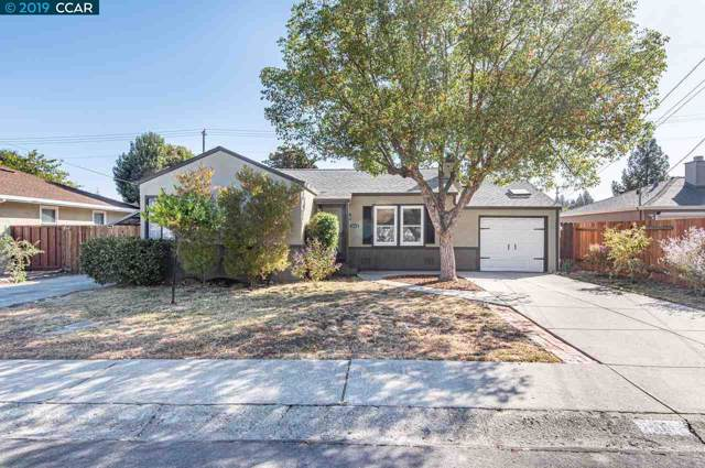 1011 Esther Dr, Pleasant Hill, CA 94523 (#40885540) :: The Lucas Group