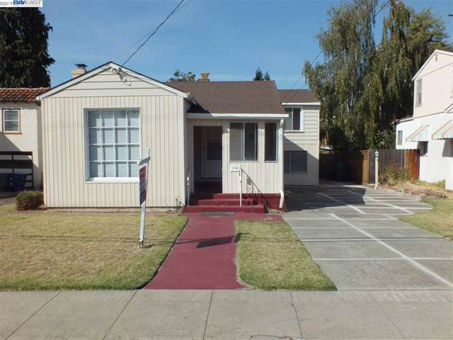 840 Estudillo Ave., San Leandro, CA 94577 (#40885563) :: Armario Venema Homes Real Estate Team