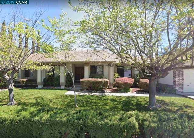 1798 Meadow Pine Ct, Concord, CA 94521 (#40885583) :: The Lucas Group