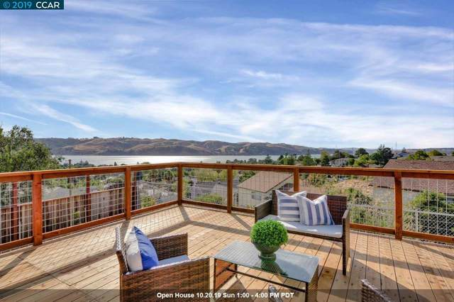 288 Raymond Dr, Benicia, CA 94510 (#40885627) :: The Lucas Group