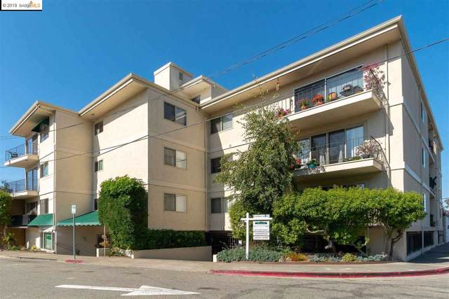 5025 Woodminster Ln #301, Oakland, CA 94602 (#40885644) :: The Lucas Group