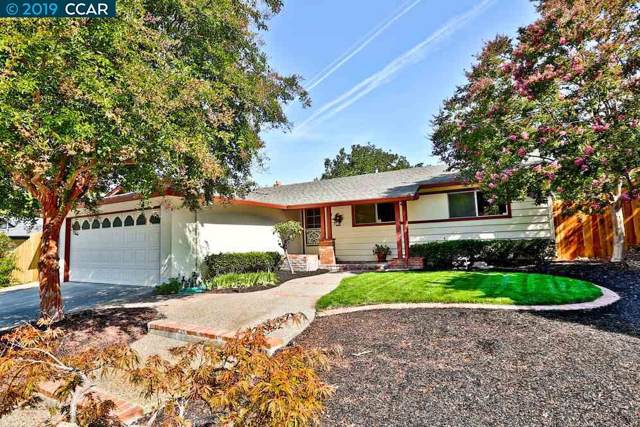 5473 Florida Dr, Concord, CA 94521 (#40885670) :: The Lucas Group