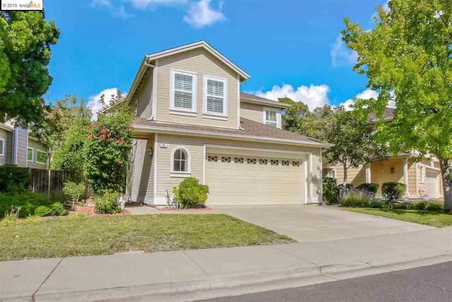398 Trailview Cir, Martinez, CA 94553 (#40885687) :: Blue Line Property Group