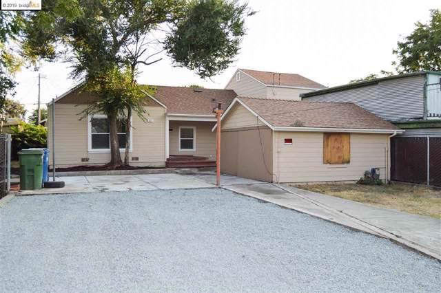 511 W 13th Street, Antioch, CA 94509 (#40885695) :: The Lucas Group