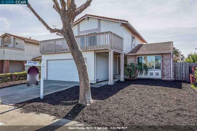 2444 Mistletoe Dr, Hayward, CA 94545 (#40885716) :: Armario Venema Homes Real Estate Team