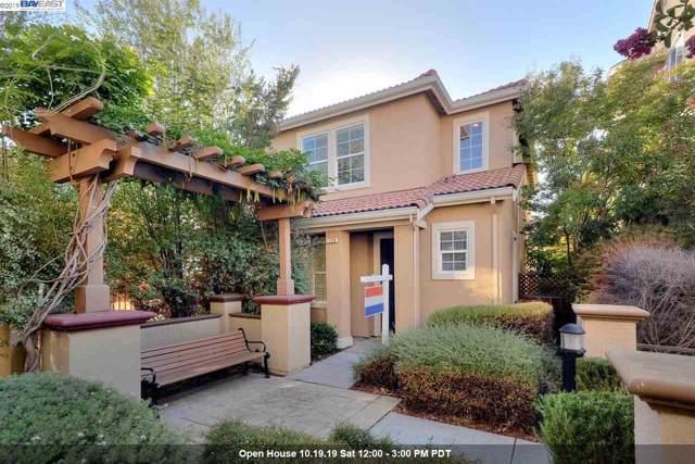 128 Montevina Way, Hayward, CA 94545 (#40885729) :: Armario Venema Homes Real Estate Team