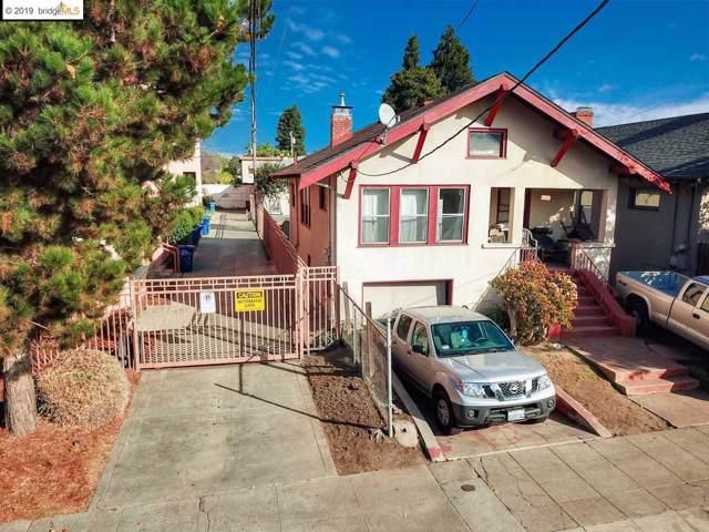 1625 Russell Street, Berkeley, CA 94709 (#40885770) :: Armario Venema Homes Real Estate Team