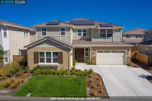 406 Lakehead Court, Discovery Bay, CA 94505 (#40885771) :: Blue Line Property Group