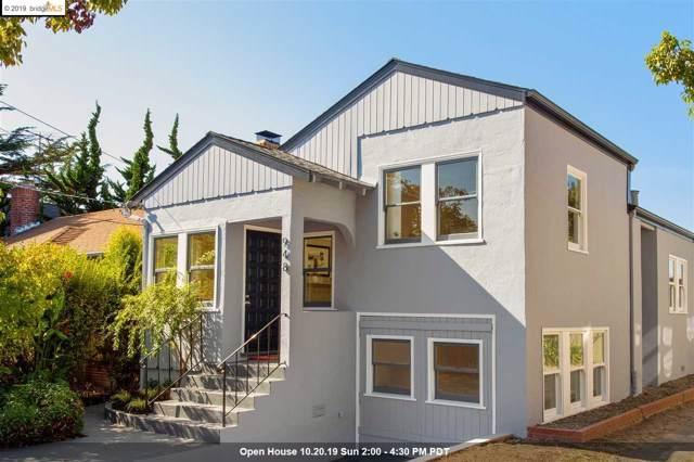 948 Stannage Ave, Albany, CA 94706 (#40885992) :: J. Rockcliff Realtors