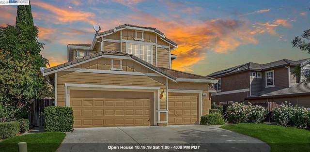 1383 Sunflower Ln, Brentwood, CA 94513 (#40885995) :: The Lucas Group