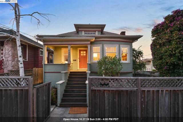 4221 West Street, Oakland, CA 94608 (#40886043) :: Realty World Property Network