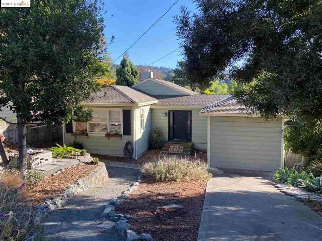 8016 Greenly Drive, Oakland, CA 94605 (#40886098) :: Armario Venema Homes Real Estate Team