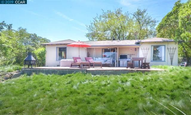 141 Dean Road, Alamo, CA 94507 (#40886146) :: Realty World Property Network