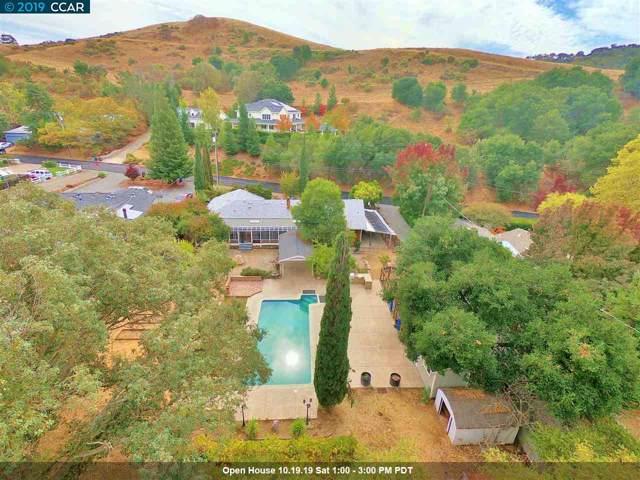 777 Vine Hill Way, Martinez, CA 94553 (#40886162) :: Blue Line Property Group