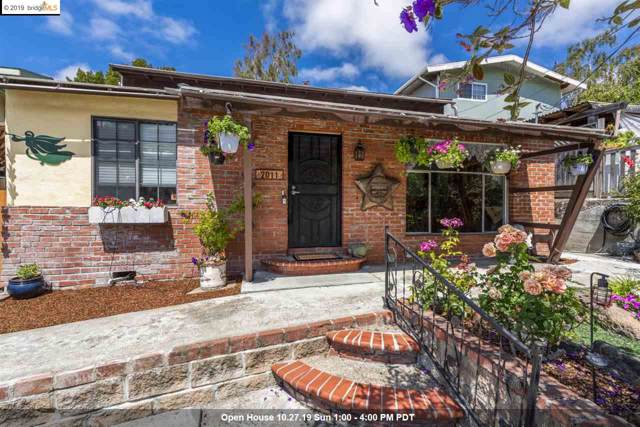 2011 Howe Dr, San Leandro, CA 94578 (#40886191) :: RE/MAX Accord (DRE# 01491373)