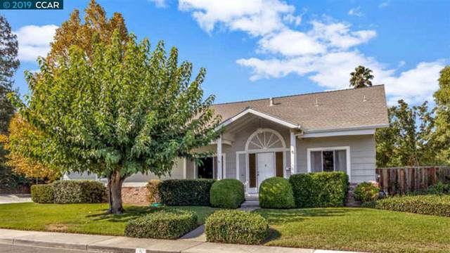 5 Horten Ct, Pleasant Hill, CA 94523 (#40886243) :: Realty World Property Network