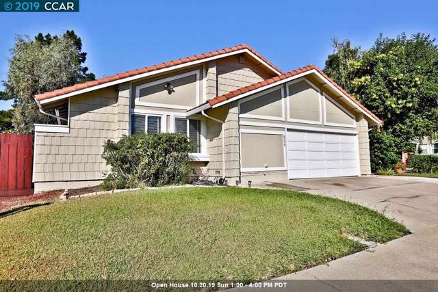 4398 N Canoe Birch Ct, Concord, CA 94521 (#40886250) :: Armario Venema Homes Real Estate Team