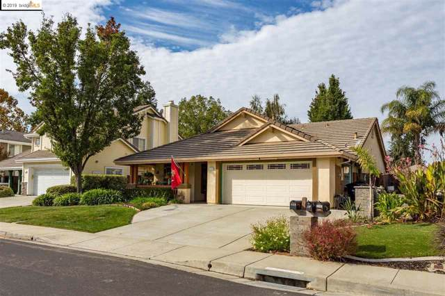 1128 Riviera Ct, Livermore, CA 94551 (#40886264) :: Realty World Property Network