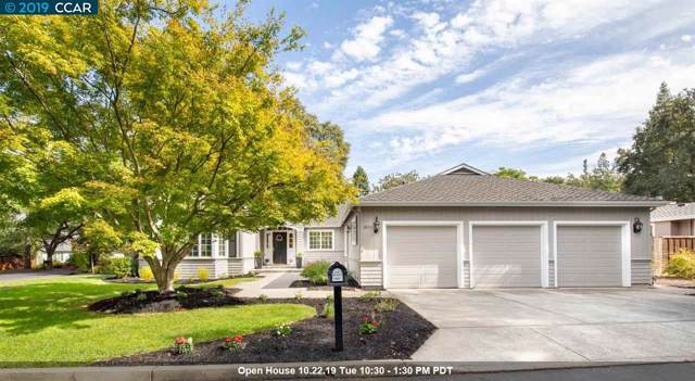 1671 Miller Lane, Walnut Creek, CA 94595 (#40886276) :: Realty World Property Network