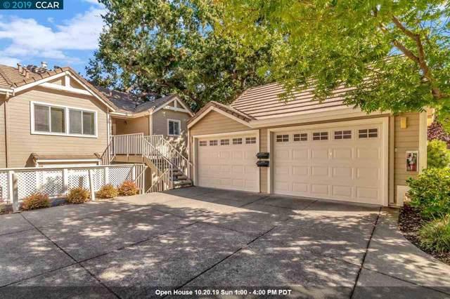 4785 Terra Granada Dr 3A, Walnut Creek, CA 94595 (#40886277) :: The Spouses Selling Houses