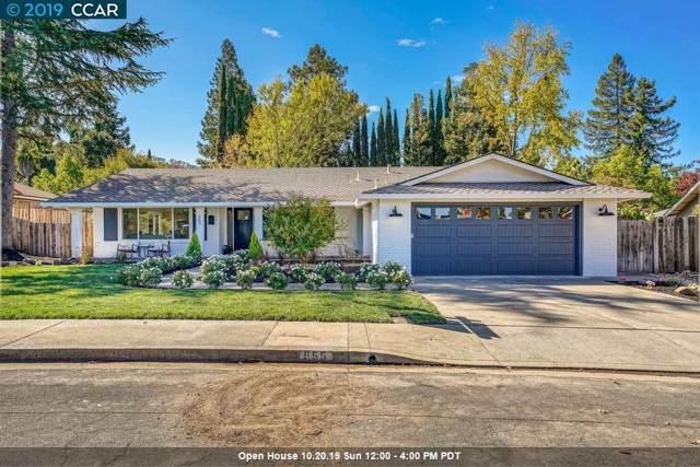 955 Cheyenne Dr, Walnut Creek, CA 94598 (#40886297) :: Armario Venema Homes Real Estate Team