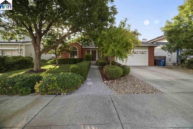 928 Bluerock Dr, Antioch, CA 94509 (#40886316) :: The Spouses Selling Houses
