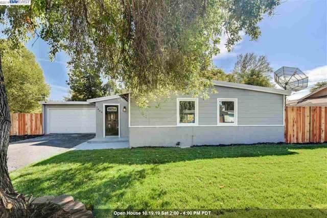1466 Darlene Dr, Concord, CA 94520 (#40886354) :: Blue Line Property Group