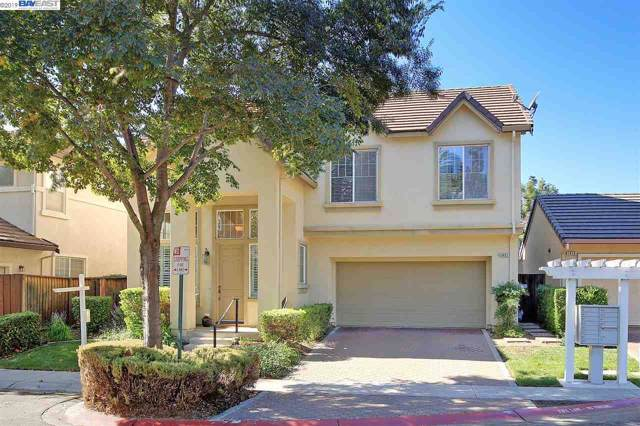 1851 Pepperwood Cmn, Livermore, CA 94550 (#40886357) :: Realty World Property Network