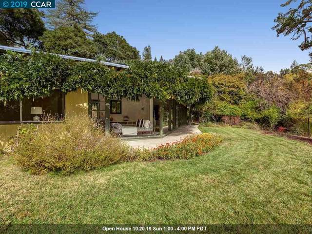 24 Valley Dr, Orinda, CA 94563 (#40886452) :: Armario Venema Homes Real Estate Team