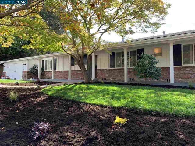3161 Lucas Drive, Lafayette, CA 94549 (#40886458) :: Realty World Property Network