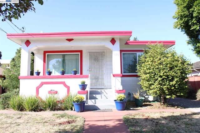 326 Dolores Ave, San Leandro, CA 94577 (#40886494) :: RE/MAX Accord (DRE# 01491373)