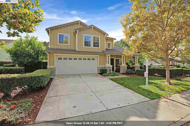 553 Saddleback Cir, Livermore, CA 94551 (#40886511) :: Realty World Property Network