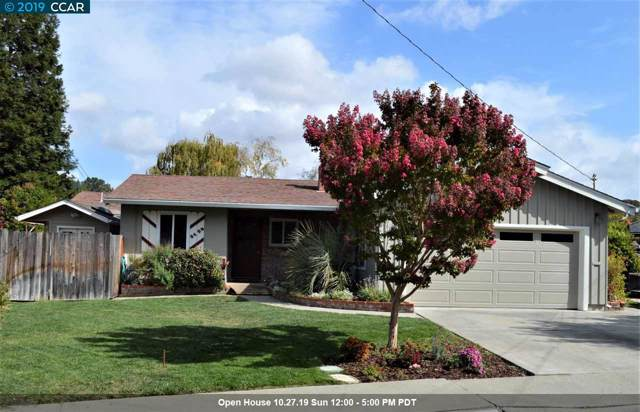 2455 Collins Ave, Pinole, CA 94564 (#40886537) :: Realty World Property Network