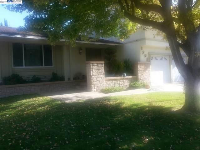 1798 Paseo Del Cajon, Pleasanton, CA 94566 (#40886557) :: Realty World Property Network