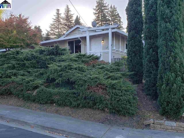 3201 Ramona St, Pinole, CA 94564 (#40886577) :: Realty World Property Network
