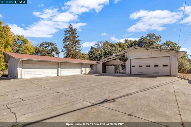 2273 Whyte Park Avenue, Walnut Creek, CA 94595 (#40886592) :: Realty World Property Network