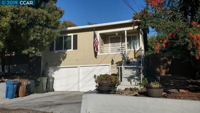 2365 Monterey Ave, Martinez, CA 94553 (#40886615) :: RE/MAX Accord (DRE# 01491373)
