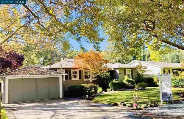 3345 Moraga Blvd, Lafayette, CA 94549 (#40886633) :: Realty World Property Network