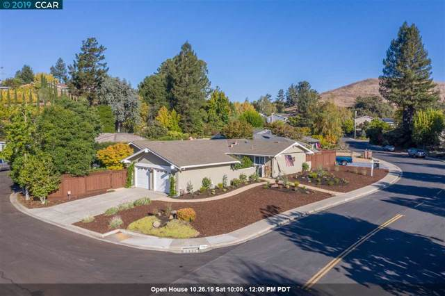 1266 Larch Avenue, Moraga, CA 94556 (#40886667) :: RE/MAX Accord (DRE# 01491373)