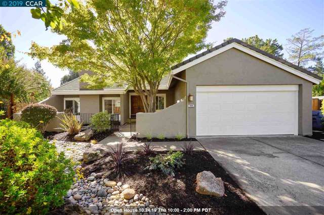 2906 Melanie Ct, Walnut Creek, CA 94596 (#40886669) :: Realty World Property Network