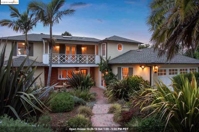 5201 Masonic Avenue, Oakland, CA 94618 (#40886697) :: Armario Venema Homes Real Estate Team