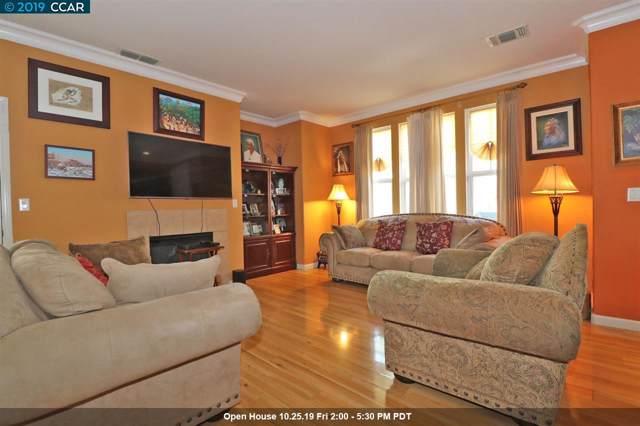 3917 Hidden Grove Ln, Concord, CA 94519 (#40886742) :: RE/MAX Accord (DRE# 01491373)