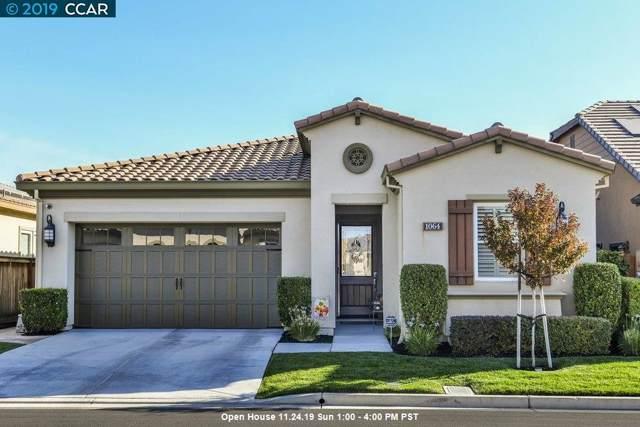 1064 Pomerol Cir, Brentwood, CA 94513 (#40887235) :: Armario Venema Homes Real Estate Team