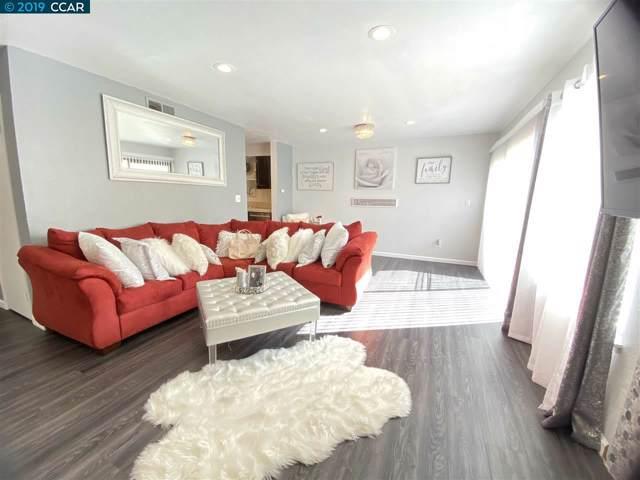 405 Olympus #7, Hercules, CA 94547 (#40887697) :: Armario Venema Homes Real Estate Team