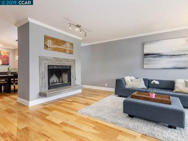 1670 San Miguel Dr, Walnut Creek, CA 94596 (#40887767) :: Armario Venema Homes Real Estate Team
