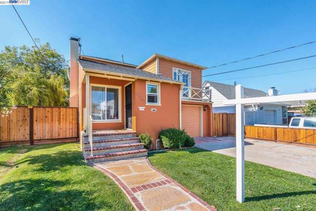 525 Lafayette Ave, San Leandro, CA 94577 (#40887875) :: Armario Venema Homes Real Estate Team