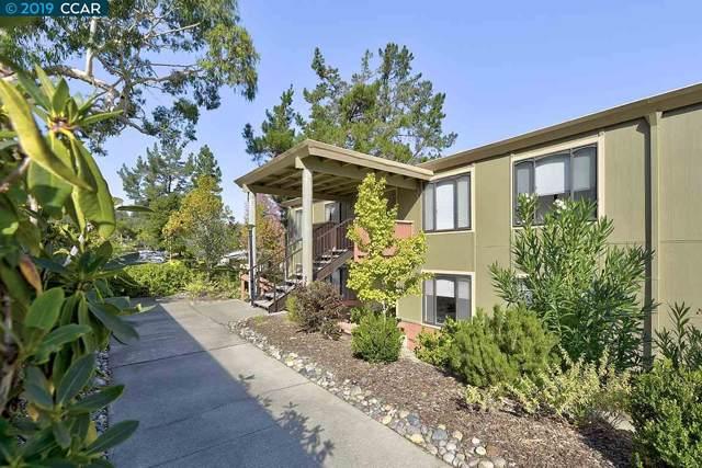 2601 Pine Knoll Dr #4, Walnut Creek, CA 94595 (#40887956) :: Armario Venema Homes Real Estate Team