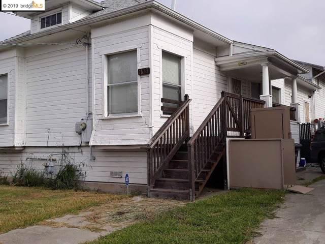 1633 62Nd St, Berkeley, CA 94703 (#40887987) :: Armario Venema Homes Real Estate Team